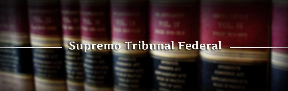 supremo_tribunal_fedeal
